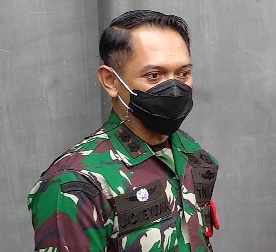 Dandim 0204/DS: Demi Kesejahteraan Rakyat, Satgas TMMD ke-111 Harus Ikhlas Bekerja