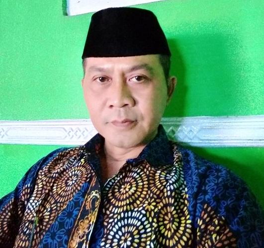 Kepala Dusun Jalen Darungan Desa Setail, Moch Suhadi