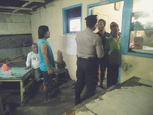 Pendisplinan kepada Masyarakat, Polres Simalungun dan Kodim 0207 Simalungun Bersinergi Melaksanakan Ops Yustisi di Malam Hari