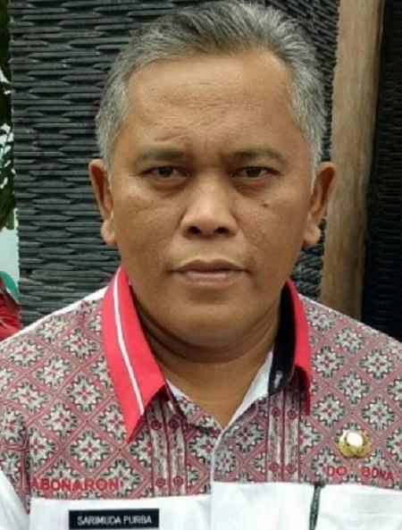 Pengerjaan Parit Beton Cor dan Perbaikan di Rambung Merah, Huta III, Kampung Baru Diduga Terkesan Asal Jadi.